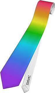 rainbow dash necktie
