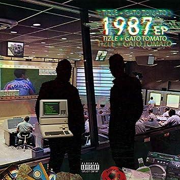 1987 - EP
