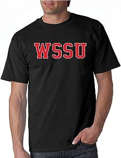 Winston-Salem State University Rams NCAA Unisex Apparel