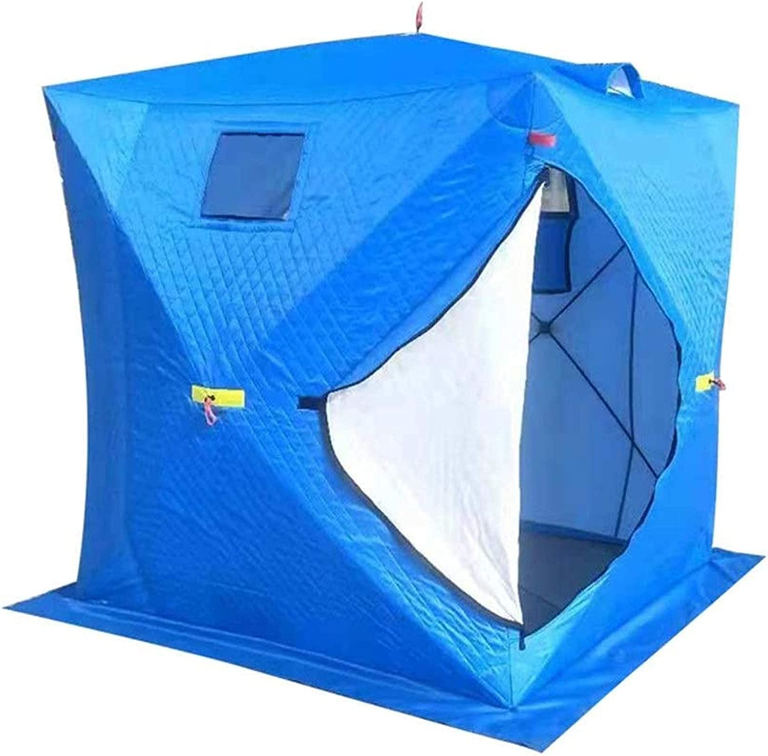 Furren Camping Instant Luxury Tent4 People Outd Pop Detachable 2021 model Portable