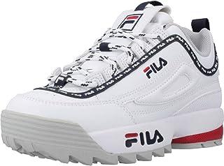 FILA Zapatos Mujer Zapatillas Bajas 1010302.70Y Disruptor Low WMN