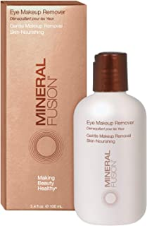 Mineral Fusion Eye Makeup Remover, 3.4 Oz