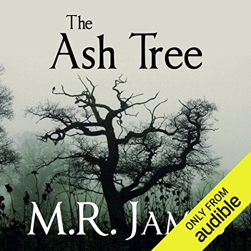 Couverture de The Ash Tree