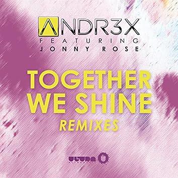 Together We Shine (Remixes)