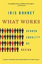 iris bohnet book