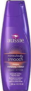 Shampoo Aussie Smooth Miraculously 400ml