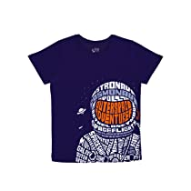 X2O Kid's T-Shirts Starts from Rs. 169