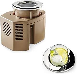 Dometic Eskimo Cup Holder 12V Dc (Part #250140101 By Dometic Sanitation)