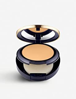 Estee Lauder/Double Wear Stay-In-Place Powder Makeup 5w2 Rich Caramel .42 Oz