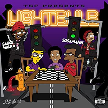 Light Bulb (feat. Sauce Walka)
