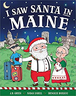 maine christmas gifts