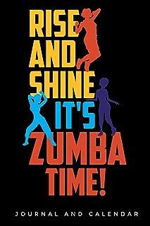 Best zumba fitness workout calendar Reviews