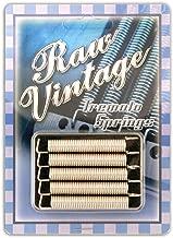 raw vintage strat springs