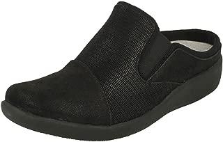 Clarks Sillian Free, Women's Fashion Slip On Shoes