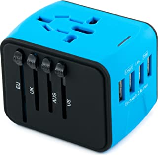 Best power adapter amsterdam Reviews