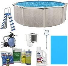 Best 1200 gallon pool Reviews