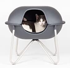 cat pod bed hepper