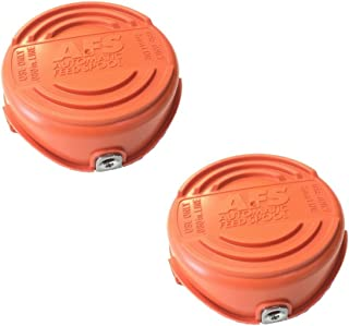Black & Decker GH3000 recortador (2 unidades) Replacement Pac Asamblea # 90583594 – 2PK