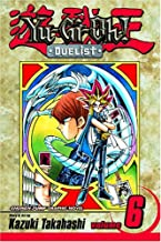 Yu-Gi-Oh!: Duelist, Vol. 6: The Terror of Toon World