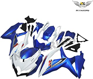 Best 2009 gsxr 750 fairings Reviews