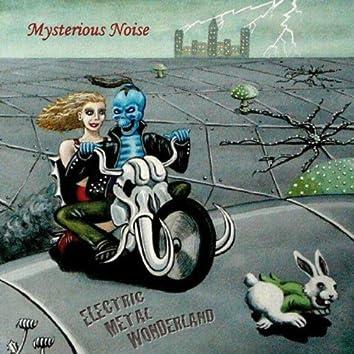 Electric Metal Wonderland