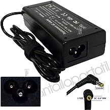 IFINGER Cargador de portatil para Packard Bell EasyNote TJ66 19V 3.42A 5.5x1.7mm 65W SIN Cable