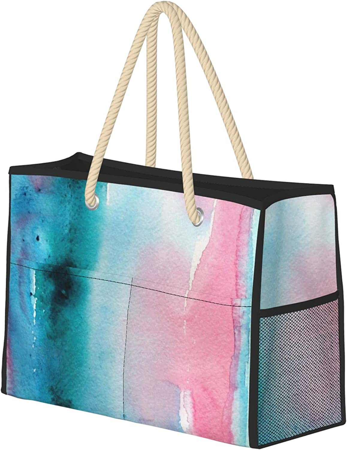 Large Max 44% OFF Beach Bag Travel for Pool - with Tote Women Max 77% OFF