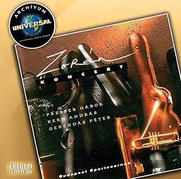 Koncert 1996