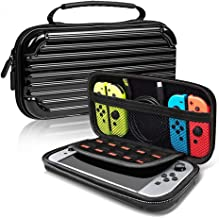 Nintendo Switch Hard Case,Protective Hard Portable Travel Carry Case Shell Pouch for Nintendo Switch Console & Accessories...