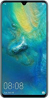 Huawei Mate 20 X 5G Dual Sim, 8GB RAM + 256GB ROM, 5G NR, Kirin 980, Balong 5000, Emerald Green