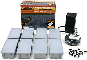 SEK Surebond KPAV04-08-100K Kerr Outdoor Lighting, 4