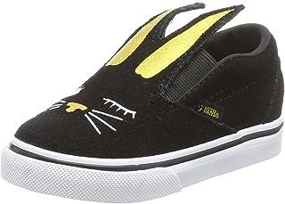 Vans Toddler Slip-on Bunny Shoes