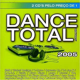 cd dance total 2005