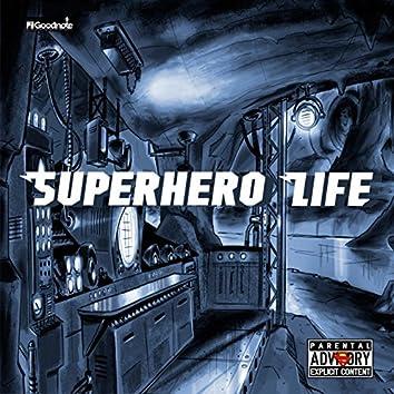 Super Hero Life (RADIO SINGLES)