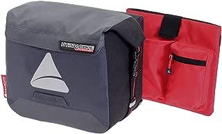 Axiom Bag Axiom Handlebar Wp Tempest H-Core P9+ Grey/Black - 404010-01