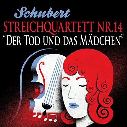 Schubert Streichquartett Nr. 14