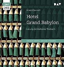 Best hotel babylon cd Reviews