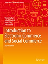 Best introduction to electronic commerce turban Reviews