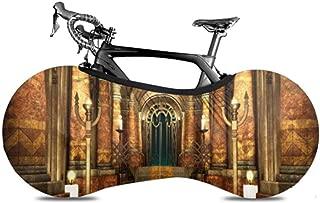 UQ Galaxy Cubierta De Bicicleta,Pasaje Antiguo Pasillo Misterioso ...