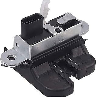 XYXYMY Rear Tailgate Boot Trunk Lock Latch 5P8827505B for Skoda Fabia II Fit for VW Golf VI MK6 MK7 Polo Tiguan Passat B6 ...