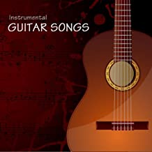 Instrumental Guitar Songs - Instrumental Relaxing Guitar Music for Yoga, Meditation and Relaxation, Music for Yoga, Relaxation Meditation, Massage, Sound Therapy, Restful Sleep and Spa Relaxation