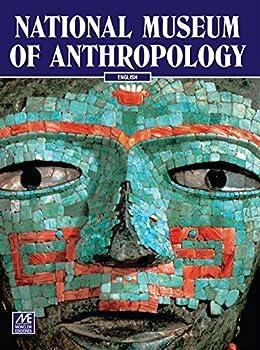 Paperback LIBRO MUSEO ANTROPOLOGIA INGLES Book