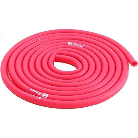 サクライ貿易(SAKURAI) Promark(プロマーク) 野球 トレーニング チューブ レベル1~レベル5 立花龍司監修 (イエロー TPT0022、レッド TPT0039、ブルー TPT0046、グレー TPT0053、ブラック TPT0060)