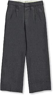 RIFLE KAYNEE Big Boys' Husky Pleated Pants