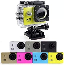 $49 Get TEXXIS HD 1080P Outdoor Sports DV Camera Waterproof Recorder Sports & Action Video Cameras