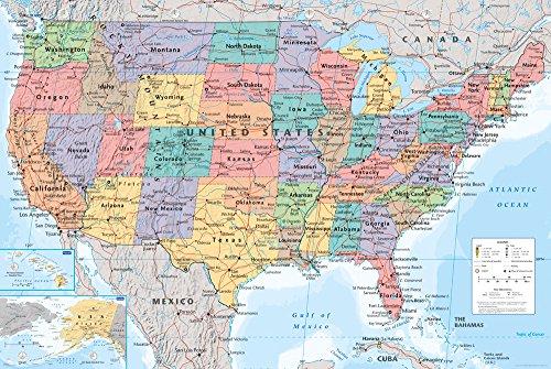 ikea landkaart