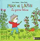 Max et Lapin - La grosse bêtise - Dès 2 ans (6)