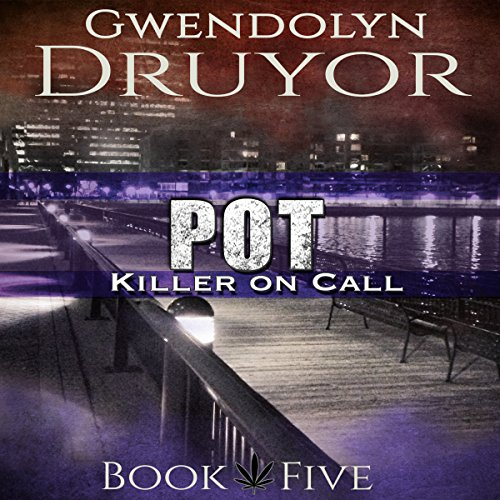 Pot audiobook cover art