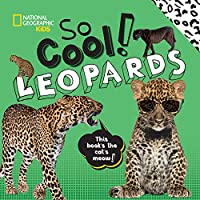 So Cool! Leopards (So Cool/So Cute)