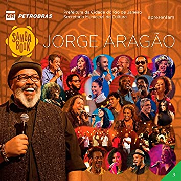 Sambabook Jorge Aragão, Vol. 3